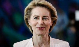 Урсула фон дер Лайен започва срещи с номинираните за еврокомисари