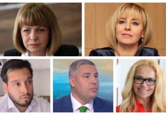 Ще допусне ли Борисов пробив в столицата? Манолова знае как да опъне нервите на статуквото!