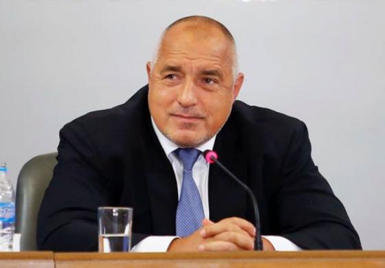 Борисов: Страната ни не е отчитала никога в стопанската си история износ за 28 млрд. лв.