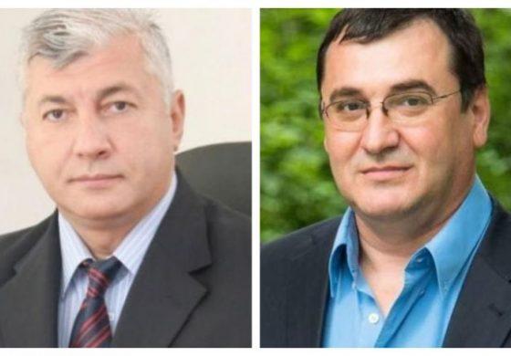 В Пловдив се задава кметска промяна. Здравко Димитров или Славчо Атанасов?