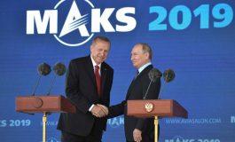 """Путин: Преди края на годината по """"Турски поток"""" ще потече газ към Турция (ВИДЕО)"""