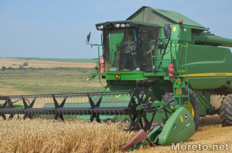 Земеделските стопани получават до 84 млн. лева отстъпка от акциза за газьола за 2019 г.