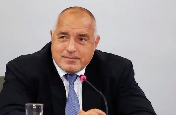 Борисов поздрави мюсюлманите за Курбан Байрам