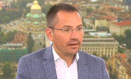 Джамбазки: Щом държавата не може, нека частни фирми да пазят личните ни данни