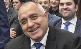 Бойко Борисов с поздрав за Успение Богородично