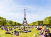 """Париж, Флоренция и Йерусалим - катализаторите на """"туристическия синдром"""""""