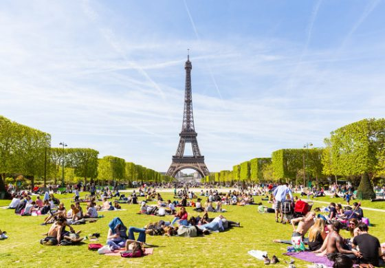 """Париж, Флоренция и Йерусалим – катализаторите на """"туристическия синдром"""""""