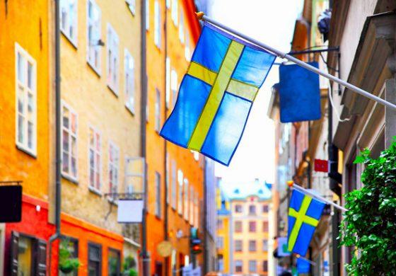 В Швеция регистрират първата Партия на мигрантите