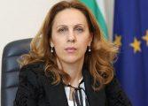 Марияна Николова ще ръководи Съвета по киберсигурност