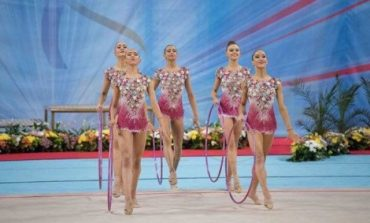 Златните ни момичета обраха медалите в Минск