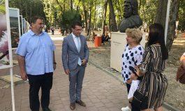 Евродепутатът Емил Радев: С всеки изминал ден Девня става по-благоустроено и привлекателно място за живот