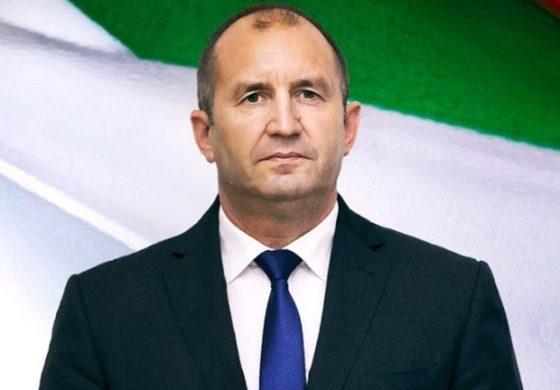 Румен Радев поздрави българските мюсюлмани по случай празника Курбан Байрам