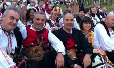 """Цветанов при """"патриотите"""" контрапие на Борисов срещу Слави и Сарая?! Пекат се избори през май по графика на Б.Б"""