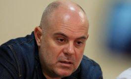 Иван Гешев: Както свърши времето на мутрите, така скоро ще свърши и времето на ало мафията!