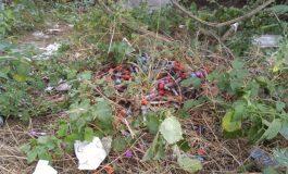 Кметът на Девня разпореди незабавни мерки относно опасен отпадък в землището на общината