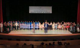"""Деца от 10 страни пристигат за най - големия фестивал за танцово изкуство """"Grand dance academy"""" в комплекс """"Камчия"""""""