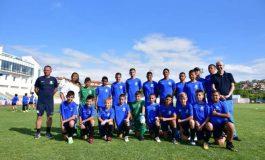 Футболен клуб Аврен взе участие в Inter Academy Camp Bulgaria 2019 година