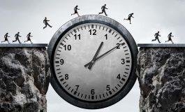 Златното правило за 20-те минути, което ще ви помогне да осъществите целите си