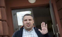 За да не бъде уволнен дисциплинарно Методи Лалов е подал оставка