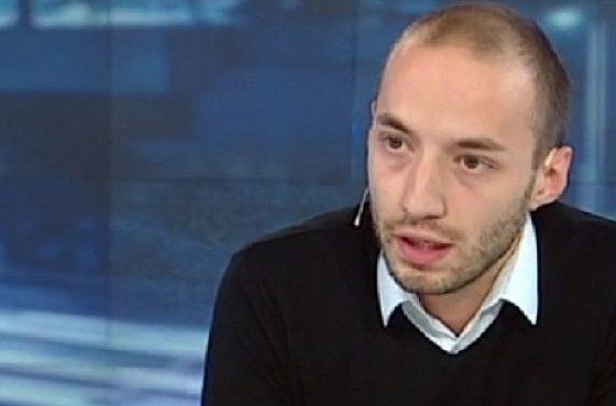 Димитър Ганев: Слави ще консолидира целия протестен вот