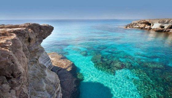 Кипър и пет страни от Източното Средиземноморие с общи туристически пакети