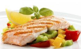 Хапвайте риба срещу рак на дебелото черво