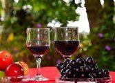 Червеното вино държи депресията далече