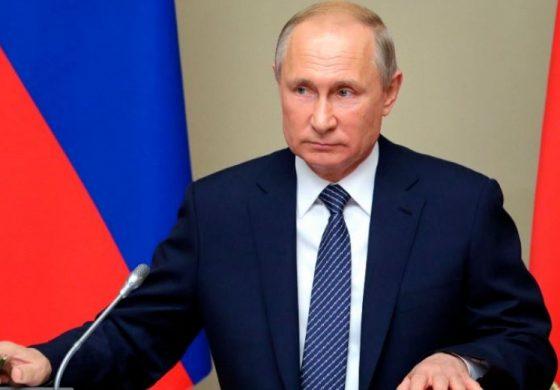 Путин – 20 години начело на Русия