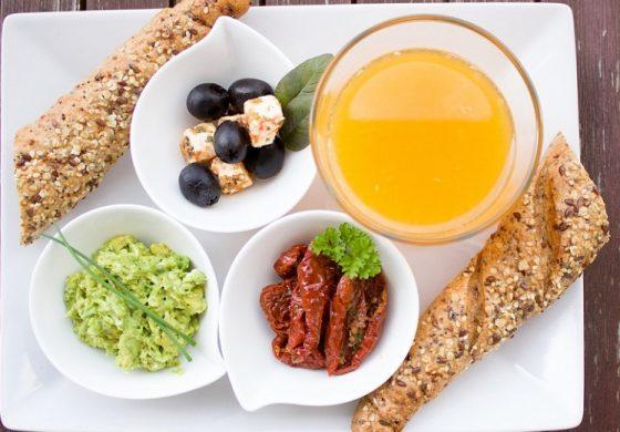 Кои храни са подходящи в различните часове на деня