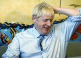 Джонсън поиска от ЕС затваряне на ирландската граница след Brexit
