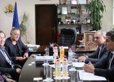 Малайзийска компания иска да прави магистрала Русе-Велико Търново
