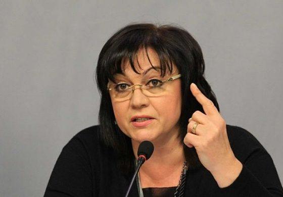 """Пеевски и ББ мачкат Нинова, клиентите им я саботират. """"Пуч"""" я сваля след местния вот, Гуцанов се кандидатира за лидер?!"""