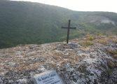 Горски служители изградиха скален параклис над село Венчан