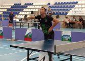 Девненски тенисисти играха благотворително за Дария от Провадия