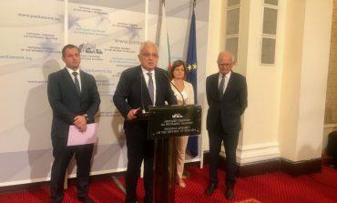 АТАКА: Каракачанов и Симеонов върнаха ДПС на трето място