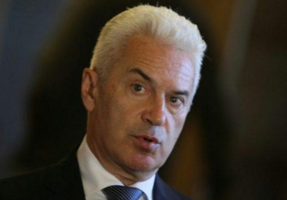Сидеров: За три месеца ще ликвидирам престъпността в София