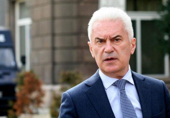 Сидеров: Кандидатите за кмет на София да докажат с медицинско изследване дали са хомосексуални или бисексуални