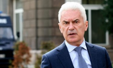 Комитет издига Волен Сидеров за кмет на София