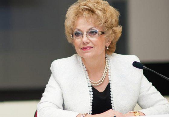 Валерия Велева: И подкараха три синджира русофили …