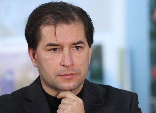 """Борислав Цеков: В казуса """"Калпакчиев"""" говорим за съдия, който е действал предубедено и пристрастно"""