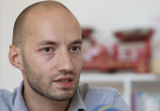 """Димитър Ганев, """"Тренд"""": ГЕРБ ще има между 11 и 16 областни кметове"""
