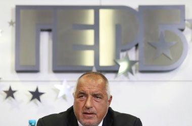 ГЕРБ утвърди кандидатите си за кметове на областните градове (Пълен списък)