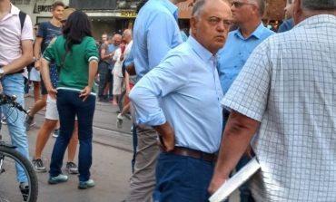 Протестите срещу Гешев - част от заговор срещу властта, финансиран от Прокопиев и Цветан Василев