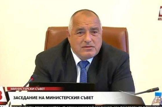 Борисов: Не виждам основание да се свързват отношенията ни с Русия и шпионския скандал