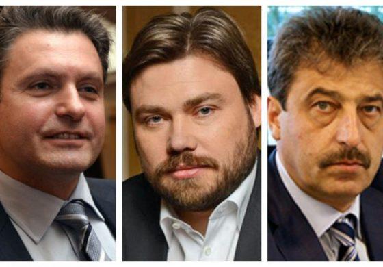 Вижте плана на Малинов за геополитическата преориентация на България: Тв-канал, Виваком и партия