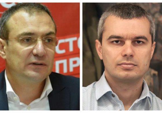 Гуцанов и Костадинов – аут от Варна, проф. Клисарова ще е кандидат за кмет на БСП и водач на листата