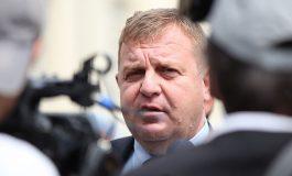 Каракачанов категоричен: ВМРО напуска властта, ако подкрепим Северна Македония за членство в ЕС