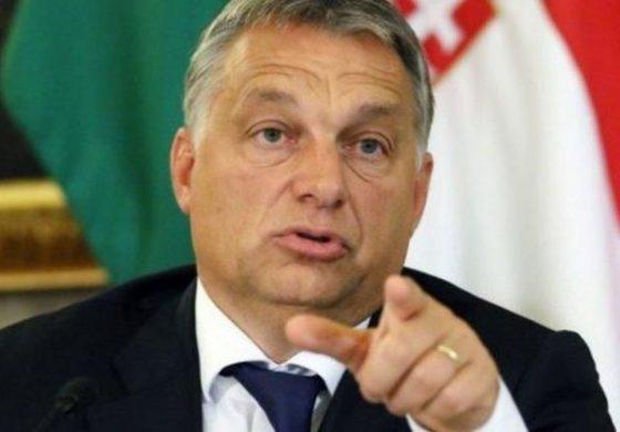 Орбан към Брюксел: Приберете си платените политически активисти от Централна Европа!