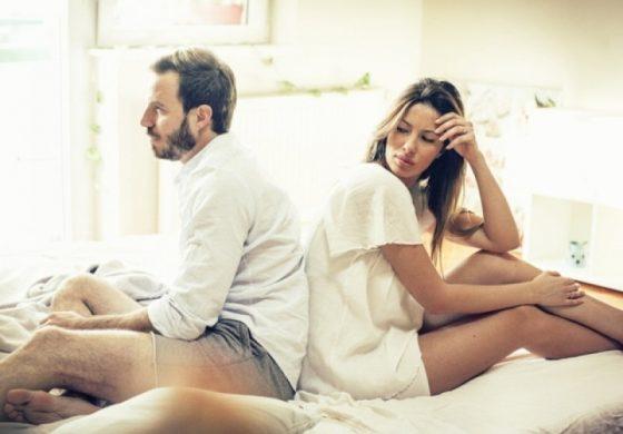 5 неща, които не трябва да правите след скандал с половинката