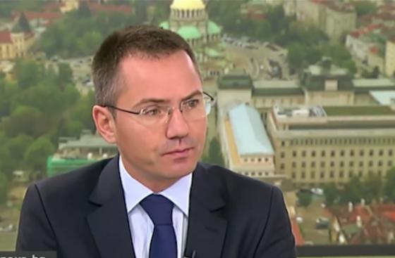 Ангел Джамбазки: Съдия Калпакчиев е политически пристрастен – да напусне съда